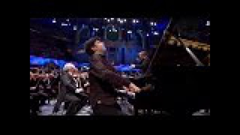 Behzod Abduraimov - Rachmaninoff Piano Concerto No 3 in D Minor Op. 30, La Campanella (encore)