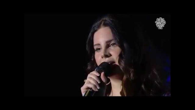 Lana del Rey – Live at Lollapalooza Chile 2018 | Concierto Completo (Full Show) HD 1080p