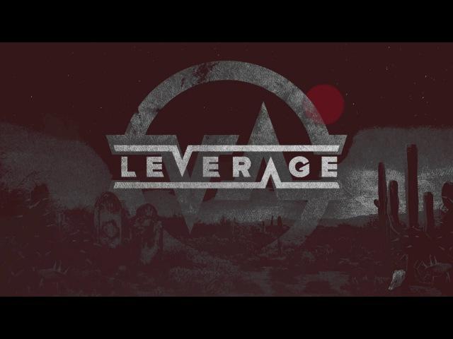 Leverage - Red Moon Over Sonora [Official Lyric Video] » Freewka.com - Смотреть онлайн в хорощем качестве