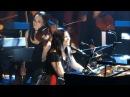 Evanescence - Lithium - live @ Samsung Hall, Zurich 20.03.2018