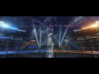 The Twelve Titans: Year Two - Official Trailer - Rocket League