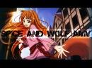Spice and Wolf[AMV] Волчица и пряности [АМВ]