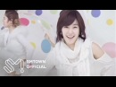 Girls' Generation Kissing You MV