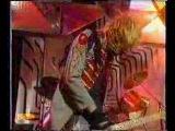 Ian GILLAN featuring BERNIE TORME Trouble