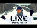Day10Year17 FINAL PROJECT LINE MC Charlie Dayton
