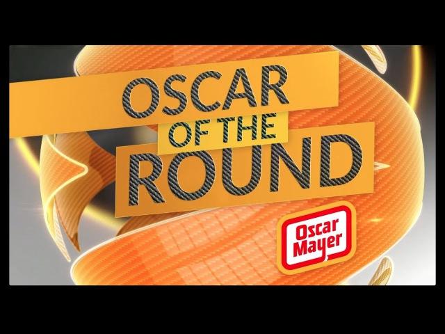 Oscar of the round: Jeff Brooks, Unicaja Malaga