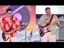 Ventures Medley The Ventures Story/The Surf Riders live 2014