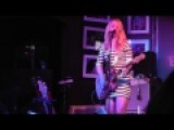 Samantha Fish - Tennessee Plates (John Hiatt cover) - Live at the Funky Biscuit 2014.