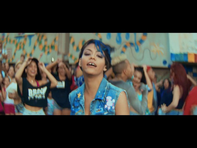 Laritza Bacallao Sería Perfecto VIDEO OFICIAL