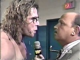 Ultimate Warrior Promo on Macho Man Randy Savage (08-23-1992)