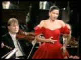 Kathleen BattleKarajan - Voices of Spring 1987 Vienna New Year's Concert