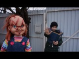 Кукла Чаки и Волшебное заклинание ♥ Nepeta
