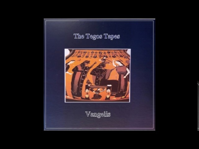 Vangelis – Tegos Tapes Selections (1998)