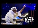 Omar Sosa Quarteto AfroCubano @Jazz_in_Marciac 2014 FULL CONCERT