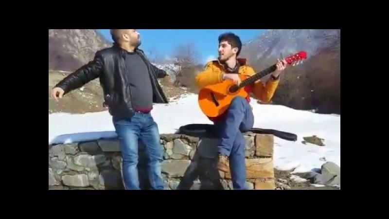 Mehdi Masalli -Zeng eyleme birde (Gitara versiyasi)-2016