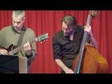 Kristjan Randalu Trio &amp Ben Monder -