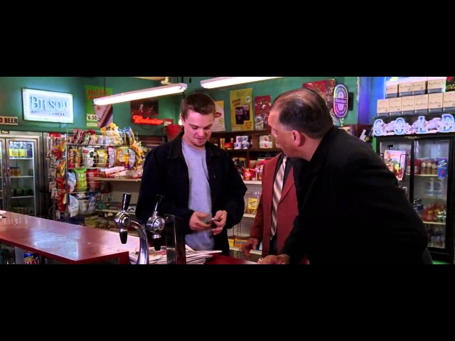 The Departed Indian Store Scene HD