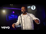 Craig David - Wild ThoughtsMusic Sounds Better With You in the Live Lounge