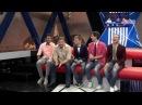 Comedy Баттл Без границ Баря финал 27 12 2013