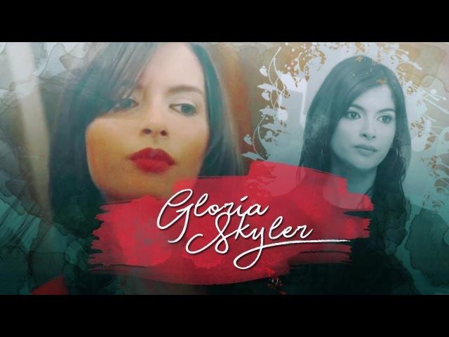 Gloria Skyler - Kally's MashUp - Look what you made me do