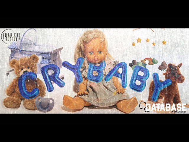 American Avenue ft. Kalie Wolfe of RIVALS - Cry Baby [Official DATABASE ENTERTAINMENT Video]