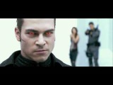 Resident Evil: Afterlife - Albert Wesker vs Chris & Claire Redfield