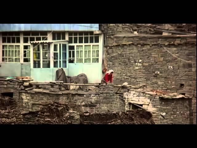 Кавказский пленник (драма, военный)