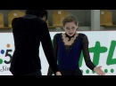 Valerie TAILLEFER / Jason CHAN CAN| Free Dance RIGA 2017
