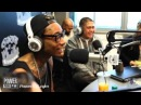 Wiz Khalifa Talks About The First Time He Smoked