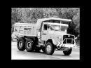 AEC 690 Dumptruck 10 BDK6R 1964 71