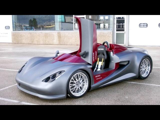 Sbarro Turbo S20 2007