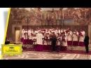 Sistine Chapel Choir with Cecilia Bartoli - Veni Domine (Interview)