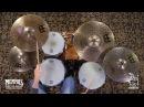 Meinl Limited Edition Byzance Dark Cymbal Box Set FREE 18 Crash (B141620DAR18-31117A)