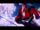 Katsugeki / Touken Ranbu - OP [HD] Hikari Dantsu Ame by Sōma Saitō