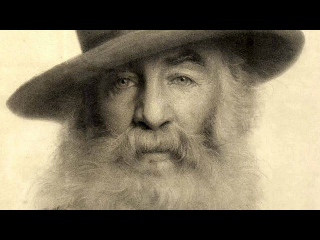 O Captain! My Captain! by Walt Whitman (read by Tom O'Bedlam)