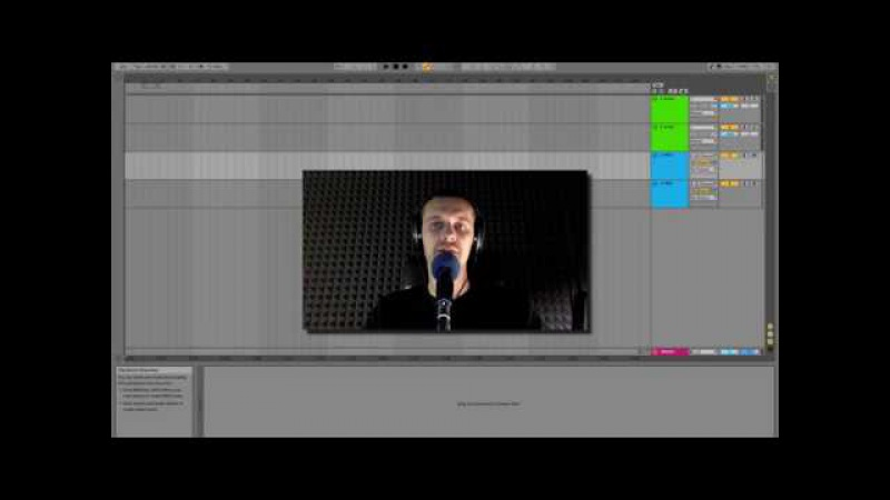 how to use ableton 10