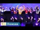 MOMOLAND 모모랜드 'BBoom BBoom' 뿜뿜 Showcase Stage 쇼케이스 주이 낸시 궁금해 Curious