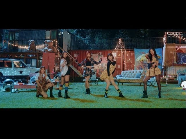 PLAYBACK (플레이백) - 말해줘 (Want You To Say) MV (Performance Ver.)