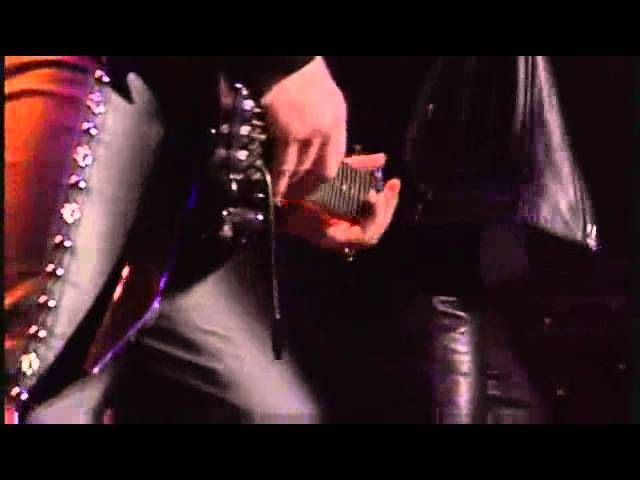 Judas Priest - Blood Stained Live