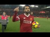 Mohamed Salah - The First 36 Goals |HD|