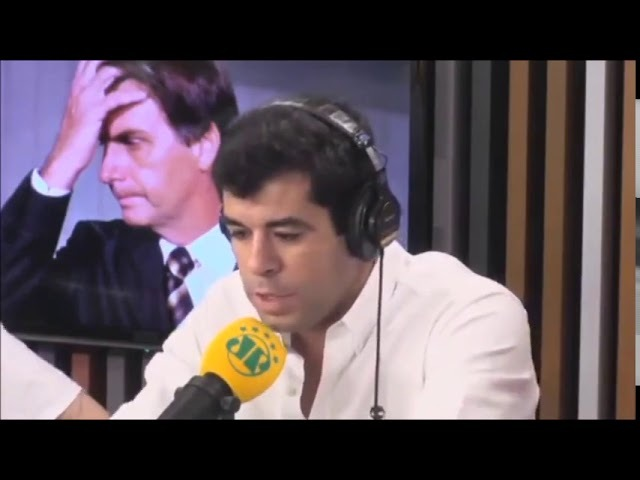 "Bolsonaro se ""esconde"" perante o caso Marielle Franco"