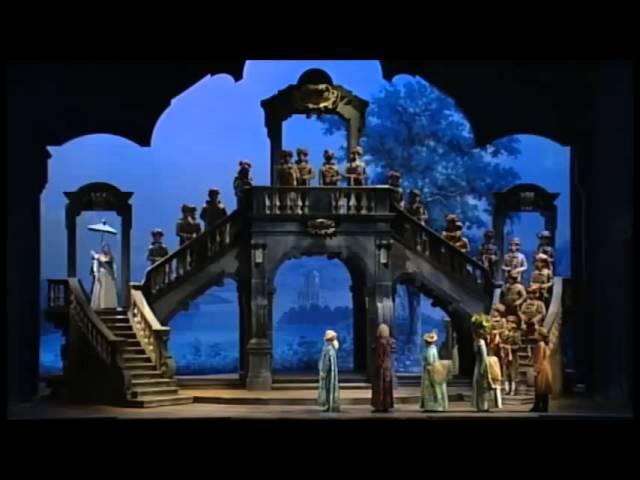 Gioachino Rossini - La Cenerentola / Золушка (1996)