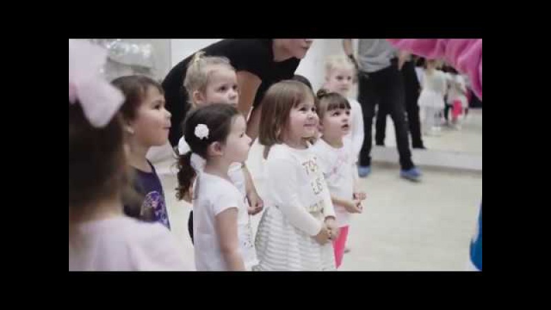 Открытие школы Русский балет в Саратове