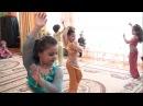 индийский танец утренник в детском саду