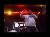 Raekwon - C.R.E.A.M. - Live at FADER FORT (VR180)