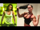Adriana Kuhl Never Stop Growing and Pushing The Limits Workout Motivation