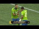 Обзор матча: «Сиэттл Саундерс» - «Чивас Гвадалахара»