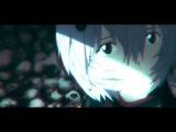 silent horror Anime amv mix