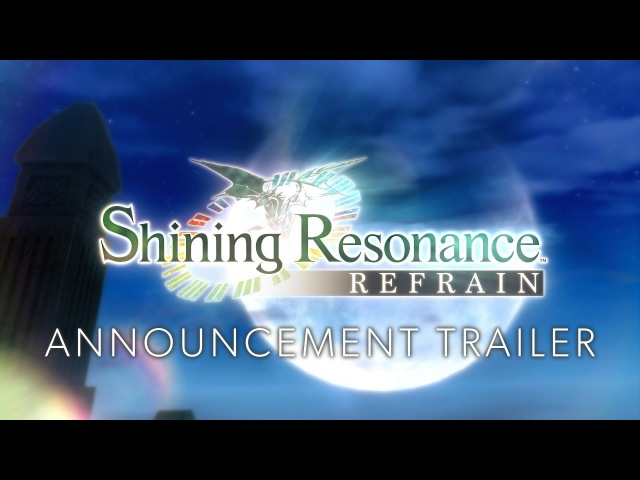 Shining Resonance Refrain Heads to the West This Summer!