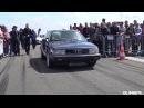 800HP AUDI 200 QUATTRO BLOWING UP ENGINE TURBO!